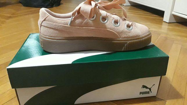 NOWE buty sneakersy puma