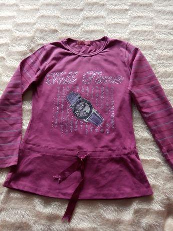 Туніка для дівчинки 8-9 років (128 розм)