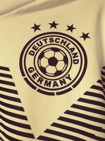 Koszulka meska pilkarska Germany M 5 Hummels
