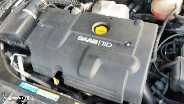 Tampa Motor Saab 9-3 (Ys3f, E79, D79, D75)