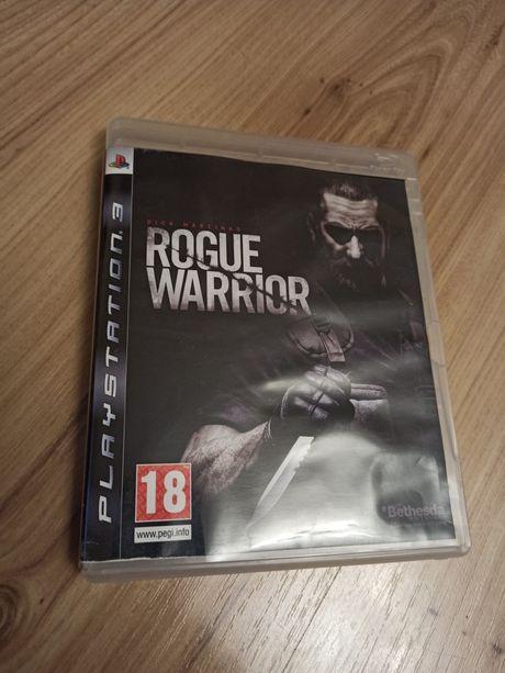 Rogue warrior gra ps3