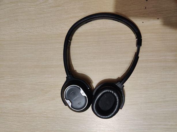 Słuchawki bezprzewodowe bluetooth nauszne Nokia BH-504