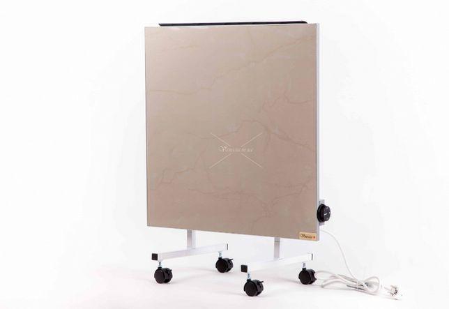 Обогреватель ПКИТ-350 керамическая панель с терморегулятором 60 х 60
