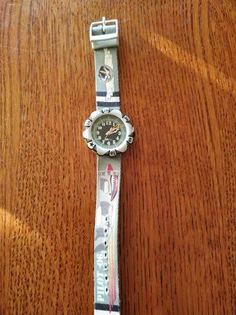 Zegarek dla chłopca Swatch