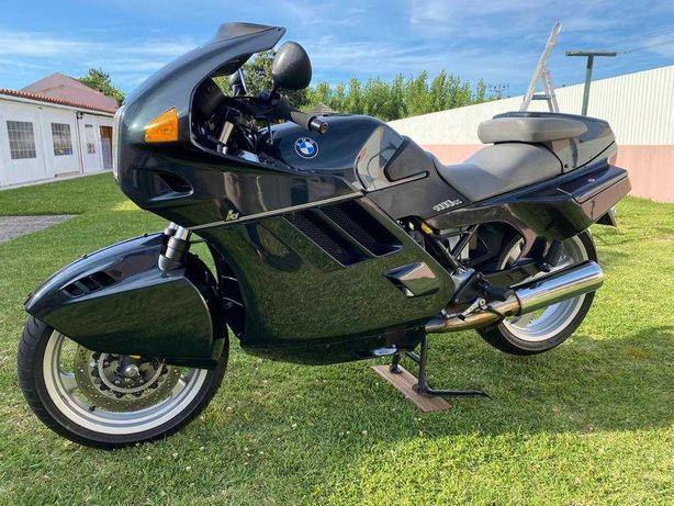 BMW K1 - 1000cc 16v ABS - 1992 - Excelente Estado