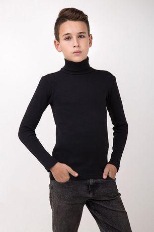 Гольф, водолазка детский, подростковый