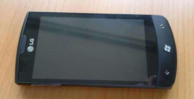 LG E900 desbloqueado