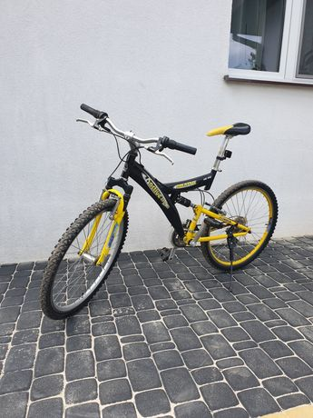 """Niemiecki rower górski ActiveBike 26"""""""
