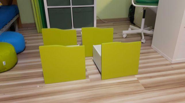 Szuflada wkład Kallax Ikea 4 sztuki