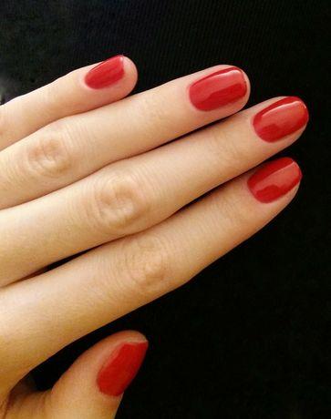 АКЦИЯ!!!Покрытие ногтей гель лаком.kodi