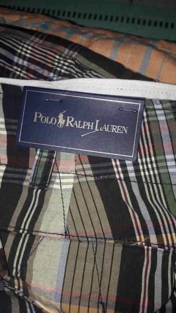 Spodenki Ralph Lauren