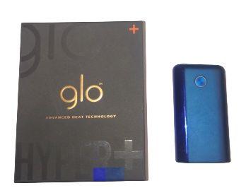 Электронная сигарета glo Hyper
