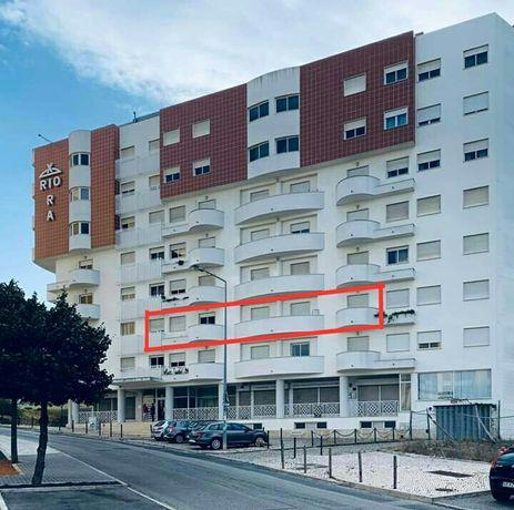 Apartamento T3 Edifício Xira Rio Vila Franca de Xira