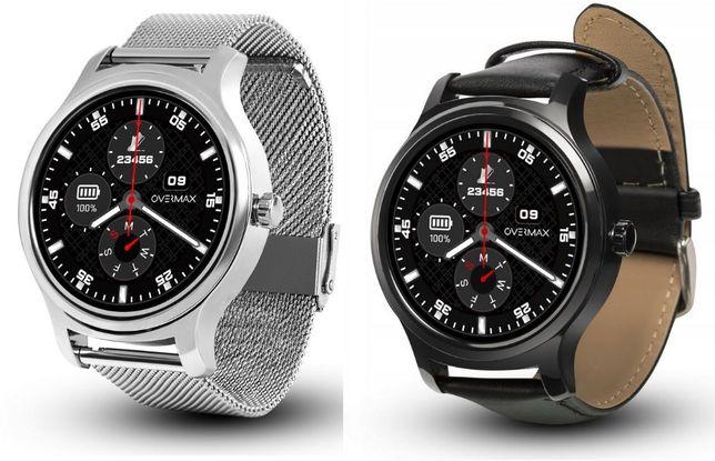 Zegarek Smartwatch OVERMAX TOUCH 2.6 Bransoleta Bluetooth Opaska Fit