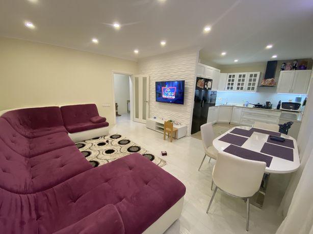 Продам 4к квартиру в центральном районе мкр Северный