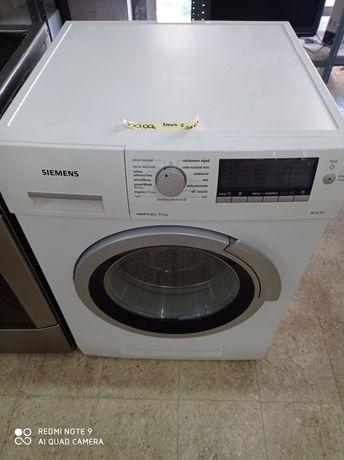 Máquina lava e secar