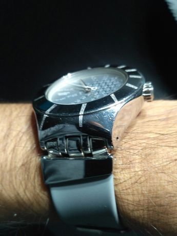 Relógio original Swatch Irony Mulher