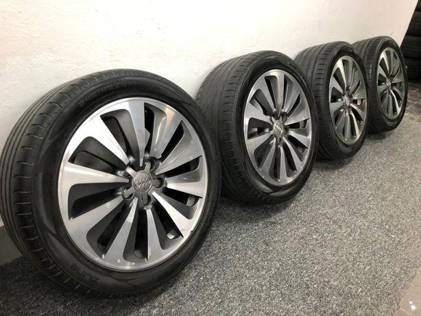 Oryginalne Felgi Audi 18 A3 A4 A5 A6 A8 Q3 Q5 TT