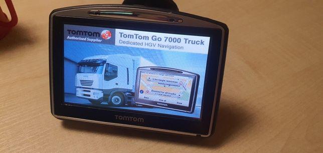 TomTom Truck Europa 02/2021