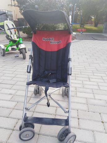Wózek spacerowy