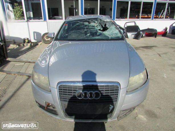 Peças Audi A6 2.7 V6 do ano 2006 (BPP)
