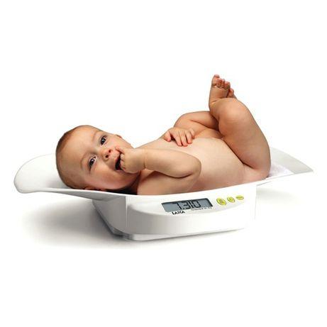Аренда весов для новорожденных