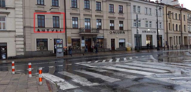 Wynajmę bez pośredników: Lokal 67 m²_Lublin-Śródmieście_Lubartowska 9