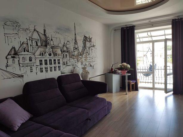 Квартира в центрі міста