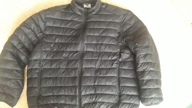 Куртка деми мужская 56-68