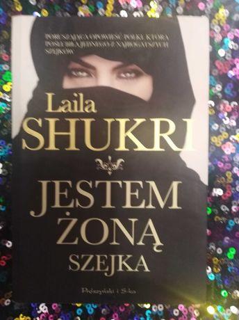 Jestem żoną szejka  Laila Shukri