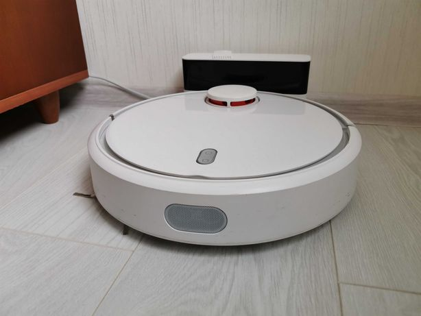 Xiaomi робот пылесос