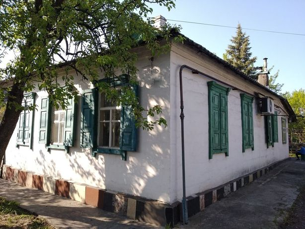 Продам дом р-н Отечественной и Клинчика DV