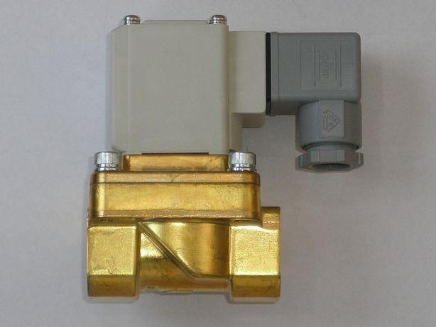 """Електроклапан G 3/4"""" 24V made in Japan - ( клапан, электроклапан )"""