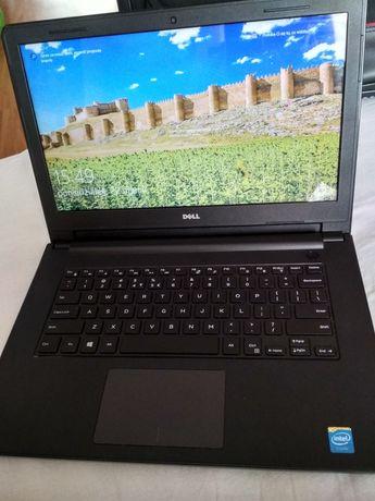 Laptop Dell stan jak nowy  8GB RAM, 500GB Dysk, nauka zdalna