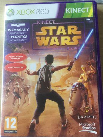 Kinect Star Wars XBOX360