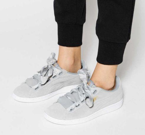 Sneakersy Puma 35.5 kokarda nike
