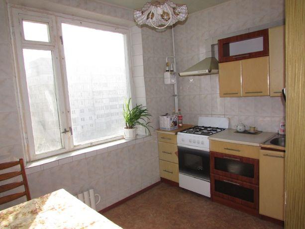 Продажа 3-комнатной квартиры, 3 микрарайон