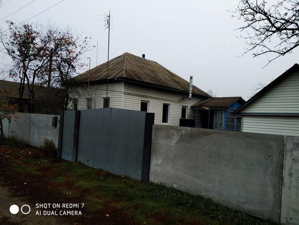 Срочно продам дом в с. Грузское Конотопского р-н