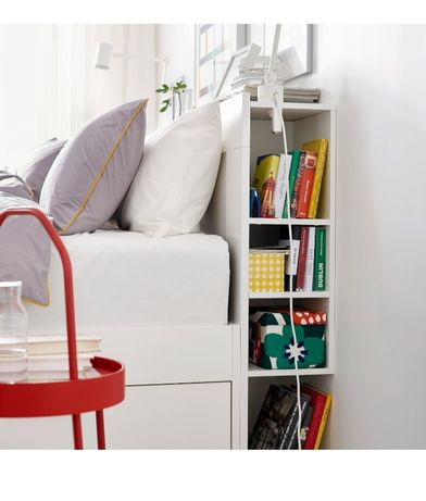 IKEA zagłówek Brimnes
