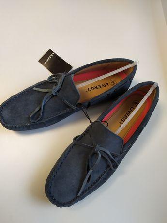 Взуття чоловіче, нове
