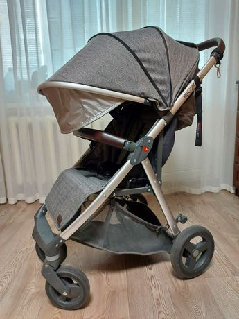 Очень удобная прогулочная коляска BabyStyle Oyster Zero