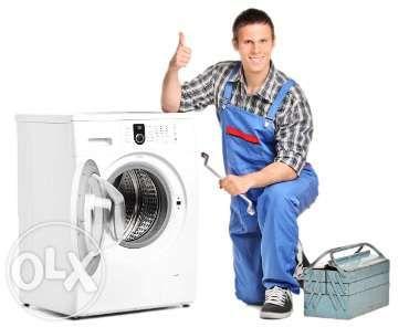 Ремонт стиральных машин в Первомайске