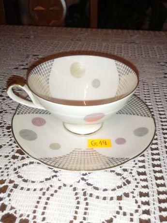 Filiżanka porcelanowa Bavaria (G.19)