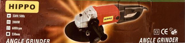 Rebarbadora 2000w Disco 230mm (profissional)