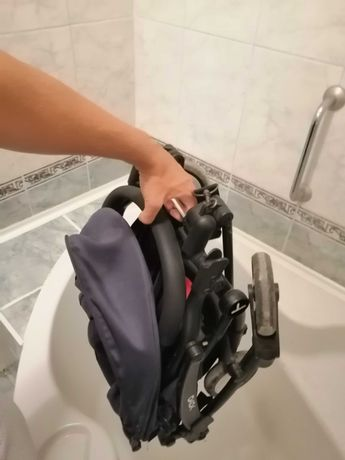 Складная коляска yoya