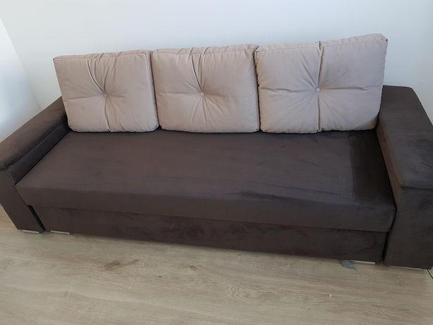 Sofa ROCCA 3 osobowa