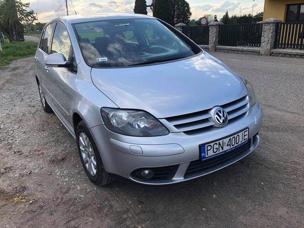 Volkswagen golf plus 1.9 tdi
