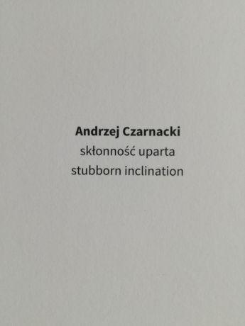 Album Andrzej Czarnecki