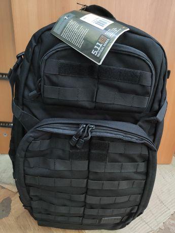 Рюкзак 5.11 Tactical Rush 72 Backpack black 47,5 л