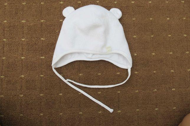 Демисезонная шапка